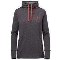 Under Armour Featherweight Fleece Slouchy Pullover
