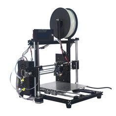 Análisis de la Hictop 24V, una DIY en toda su extensión. #impresora3d #impresoras3d #impresion3d