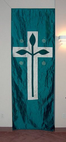 ordinary time banner