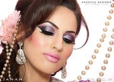 City of Bradford | Saadiya Rahman Pro Makeup Artist | Bridal, Party, Photographic -Catwalk, Hair..