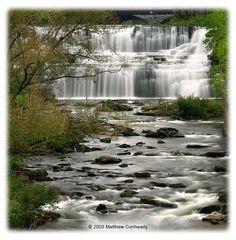 Glen Falls, Williamsville ~ Buffalo, NY