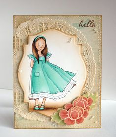 Alice's {Little} Wonderland
