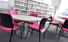 University of Southampton: Avenue Campus. University Of Southampton, Conference Room, Dining Chairs, Table, Furniture, Collection, Home Decor, Decoration Home, Room Decor
