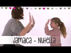 Jamaica - Nutella | Klatsch-Spiel Anleitung - YouTube