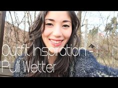 ▶ Outfit-Inspiration Pulli-Wetter - YouTube