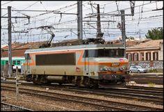 Nez cassé en gare de Toulouse.