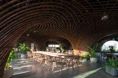 Gallery of Nocenco Cafe / VTN Architects - 11