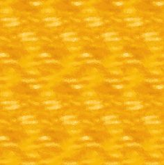 "Sunny Glass Yellow/Orange from the ""Art Glass"" collection by Rose Ann Cook for P&B Textiles"