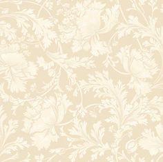 Interior Place - Tan Beige CS8668 Floral Damask Wallpaper, $18.99 (http://www.interiorplace.com/tan-beige-cs8668-floral-damask-wallpaper/)