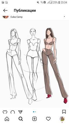 Dress Design Sketches, Fashion Design Sketchbook, Fashion Design Drawings, Fashion Sketches, Fashion Drawing Tutorial, Fashion Model Drawing, Fashion Figure Drawing, Fashion Illustration Poses, Fashion Illustration Template