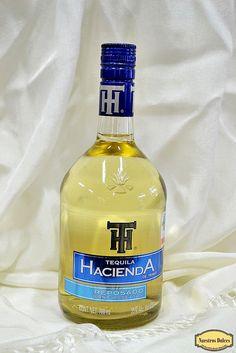 Tequila Hacienda Reposado