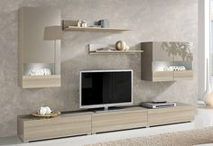 35 Simple Tv Unit Design For Living Room Tv Cabinet Design, Tv Wall Design, Tv Unit Decor, Tv Decor, Simple Tv Unit Design, Tv Unit Furniture, Modern Tv Wall Units, Living Room Tv Unit Designs, Home Room Design