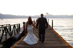 Love this amazing photography work from this Zephyr Cove Resort wedding! South Lake Tahoe weddings