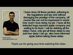 Apple sabía que iCloud era vulnerable 6 meses antes del ataque a las cuentas de celebridades - http://www.actualidadiphone.com/2014/09/25/apple-sabia-que-icloud-era-vulnerable-6-meses-antes-del-ataque-las-cuentas-de-celebridades/