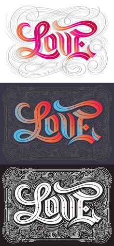 Love Gift Card by Paul Nolan