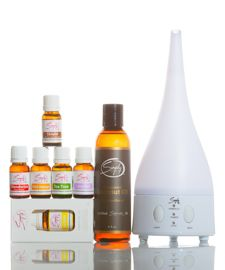 Simply Aroma - Clean Grean Package #1