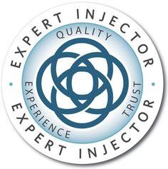 Dr. Crutchfield named Minnesota's first Expert Injector