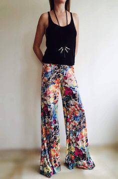 A personal favourite from my Etsy shop https://www.etsy.com/listing/509302089/new-in-spring-summer-trousers-style