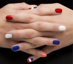 Heb jij al je rode, witte, blauwe en oranje nagellak ingeslagen?