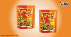 Order Online #Sunfeast Yippee #Pasta in Noida at low price from Kiraanastore.com. Get best Grocery Store of Sunfeast #Yippee Pasta Magic Masala with Free Shipping and Cash on Delivery Available. Shop Now =>> http://goo.gl/W8BBrx