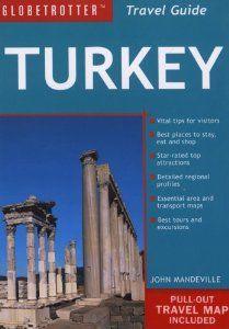 Turkey Travel Pack (Globetrotter Travel Packs) by John Mandeville. $10.86. Publication: February 10, 2009. Publisher: Globetrotter; Other edition (February 10, 2009). Author: John Mandeville. Series - Globetrotter Travel Packs