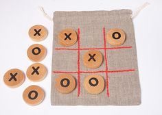 tic tac toe game, table game, wooden game for children, travel game, wooden toy…