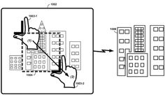Google's new gesture patents could let Glass users 'heart' things in reallife http://www.theverge.com/2013/10/15/4841764/google-gesture-patents-could-let-glass-users-heart-things-in-real-life
