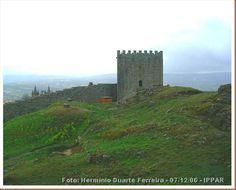 Castelo e Muralhas de Celorico da Beira
