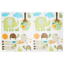 "Summer Infant Giggle Gang Wall Decals - Summer Infant - Babies ""R"" Us"