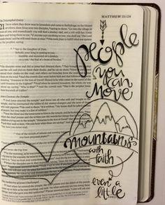 Image result for bible journaling burden