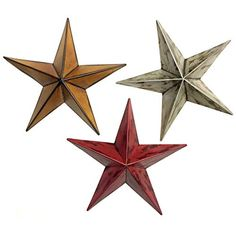 These Are The 354 Most Outdoor Metal Star Wall Decor Texas Star Decor, Barn Star Decor, Outdoor Wall Decor Large, Wall Decor Amazon, Compass Wall Decor, Metal Wall Sculpture, Metal Stars, Star Wall, Fireplace Wall