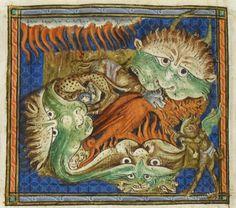 Hellmouth (13th Century)