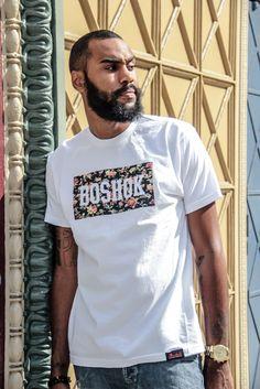 Boshok Floral Box Logo Tees x Levi Jeans x Gold Guess watch.  #BoshokClothing #Boshoklife #Boshok #PlayCloths #Swag #Jordan #Nike #DiamondSupply #Supreme #Karmaloop #Huf #Trukfit #Female #Streetwear #Crooks #Plndr #Kazbah #Sneakerhead #Trendy #Hippie #TheHundreds #Primitive #Hundreds #SneakerLife #Stussy #NYC #Hipster #PinkDolphin #HypeBeast #SwagSyndicate #DMV #Beard #BeardGang #Guess #Levis