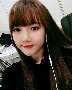GFriend - Yerin Extended Play, South Korean Girls, Korean Girl Groups, Gfriend Sowon, Beauty Contest, G Friend, Just Girl Things, Girl Bands, Cultura Pop
