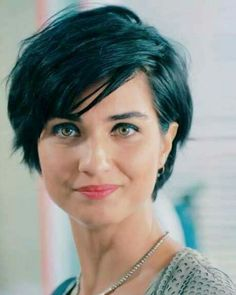 30 Really Stunning Hairstyle Ideas For Women With Short Hair
