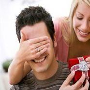 8 лесни стъпки към идеалния подарък за мъж