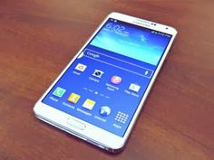 Get a chance to win a Samsung Galaxy Note 3 - International Giveaway.