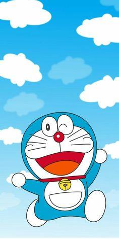 Doraemon Wallpaper Iphone Wallpaper Doraemon Doraemon