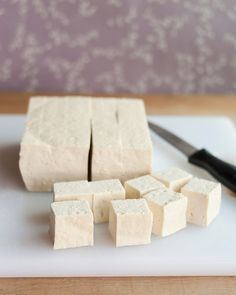 Do you know the difference between extra firm and silken tofu? Have you ever made baked tofu (spoiler alert, it's amazing!), or super crispy tofu without deep-frying it? How about the best way to store leftover tofu?   	   We have the answer to those questions, and a lot more. From an explanation of what tofu is, to the different varieties, the ins and outs of buying it, storing it, cooking it, and just what to do with the leftovers, here's quite a lot of what you need to know about tofu.