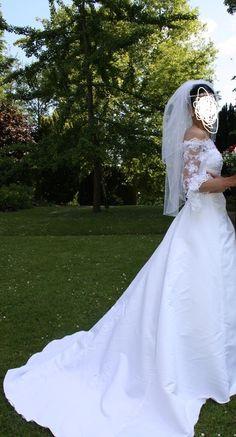 Robe de mariée Tati  - Seine Saint Denis
