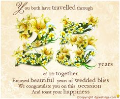 Dgreetings - Send this happy anniversary card to your love ones.