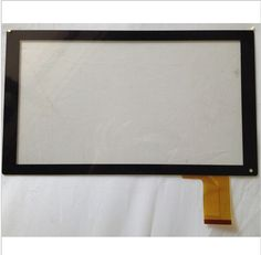 """New For 10.1"""" inch STOREX eZee Tab 10Q13-M Tablet touch screen panel Digitizer Glass Sensor Replacement Free Shipping"""