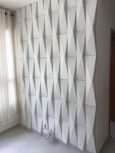 Foyer Design, Exterior Wall Design, Loft Design, Pvc Wall Panels, Decorative Wall Panels, Wall Panel Design, Precast Concrete, Concrete Crafts, Carving Designs
