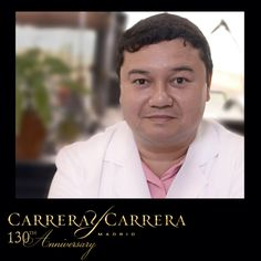 Carrera y Carrera celebrates its 130th anniversary full of the characteristic magic that surrounds each of its jewels. This charm is made possible thanks to the artisans, a team of unique professionals that feel a true passion for their work. Meet Víctor Daniel, Silver modeling artisan #carreraycarrera #spanishart #jewelry #jewelrybusiness #instajewel #joyería #creativejewelry #joyeríacreativa #carreraycarrera130anniversary #workshop #artisan #silvermodeling