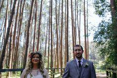 Daryl + Ciaron