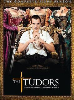 Mining one of history's most infamous figures to create a rich episodic drama, Showtime's THE TUDORS takes on the early life of King Henry VIII, played by Jonathan Rhys Meyers (MATCH POINT). With enou
