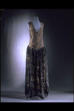 Samovar  Paul Poiret, 1919-1920  The Victoria & Albert Museum