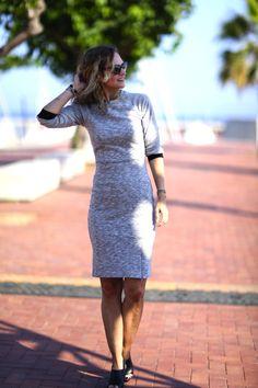 Love this dress from Baum und Pferdgarten