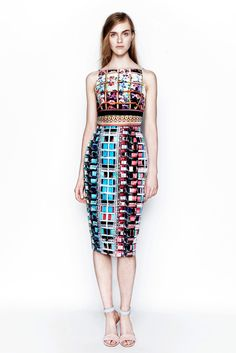 Mary Katrantzou #wishlist !!