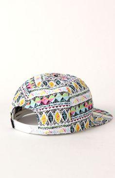 Neff Mania Snapback Hat at PacSun.com